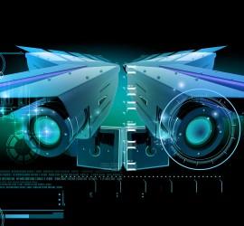 Impianti di videosorveglianza Setik