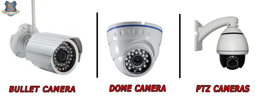 Telecamera Dome, Telecamera Videosorveglianza, telecamere PTZ, Telecamere Bullet