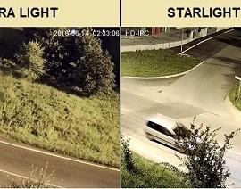 telecamere Starlight Setik