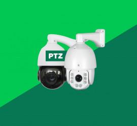 Guida telecamera PTZ