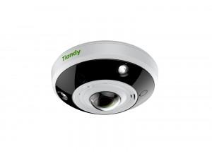 Impianto videosorveglianza Tiandy