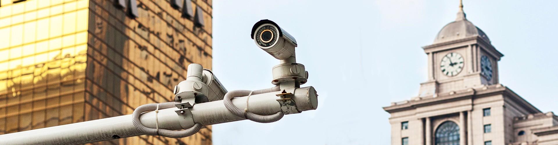 Sistemi di videosorveglianza Setik