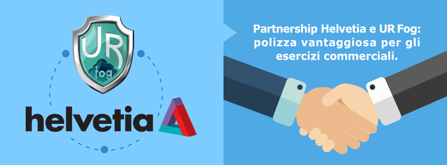 Partnership urfog assicurazione helvetia