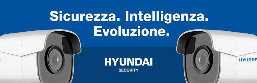 Telecamere Hyundai