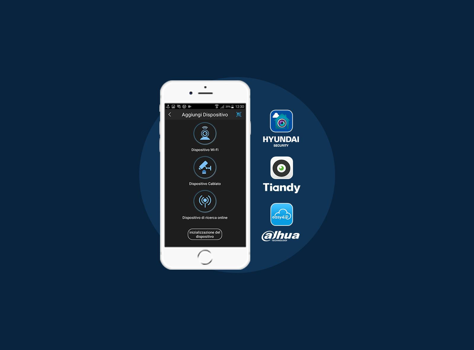 migliori applicazioni di collegamento gratuito per Android