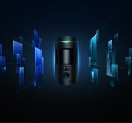 Sensori di movimento Ajax