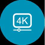 HDCVI 6.0 4K