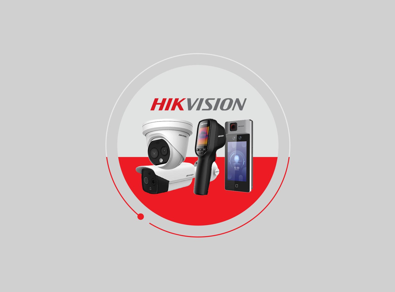 Misurare la temperatura corporea con le soluzioni termiche Hikvision
