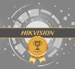 Proddtti Hikvision - eccellenza