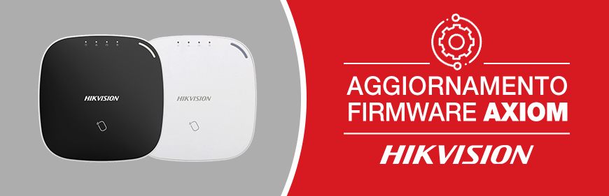 Firmware Hikvision