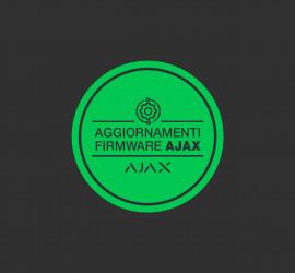 Firmware Ajax