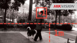 Telecamere People Count Hikvision