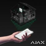 Sistemi allarme Ajax Systems