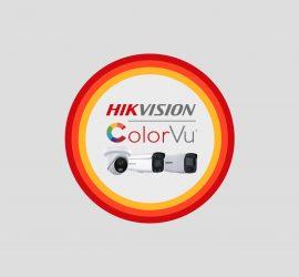 Hikvision ColorVu