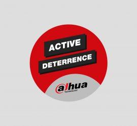 Active Deterrence