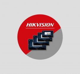 Monitor Hikvision