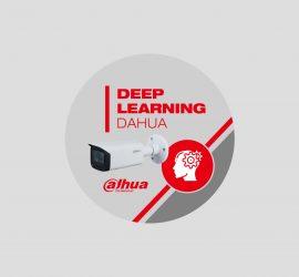 Deep learning Dahua